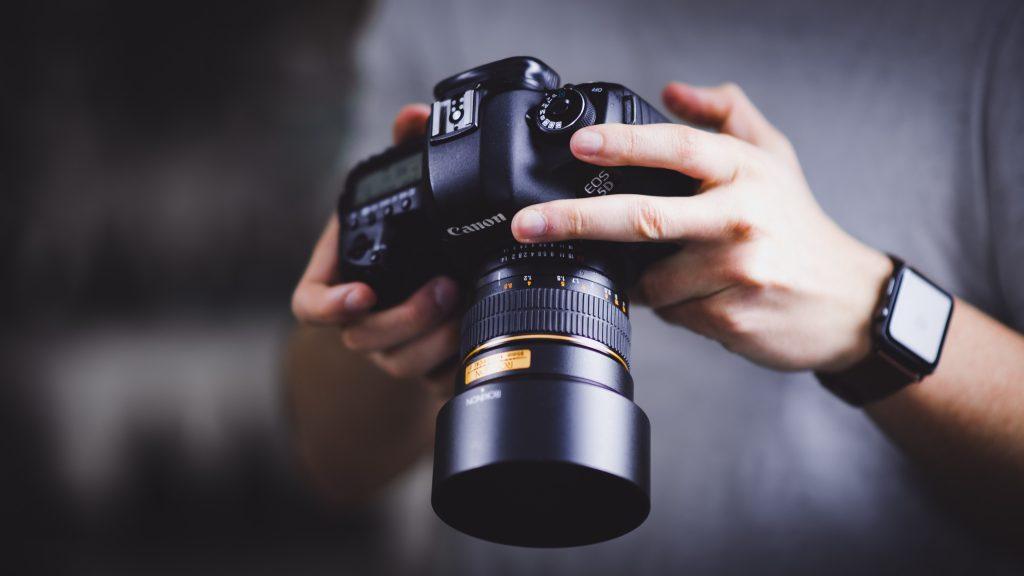 Bedeutung von Fotokursen