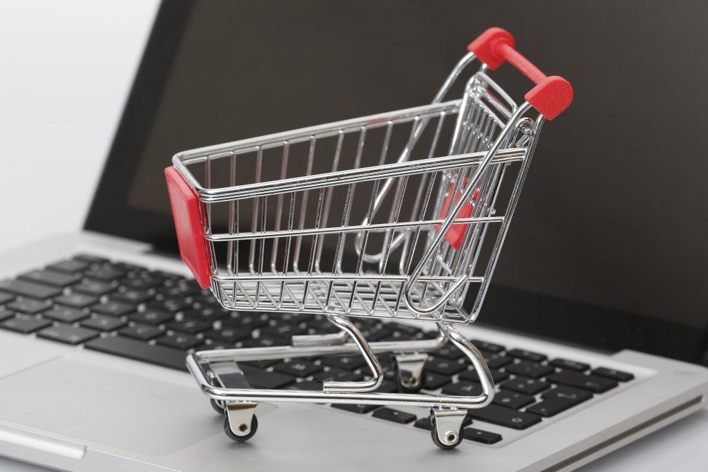 Leitfaden zum Online-Shopping