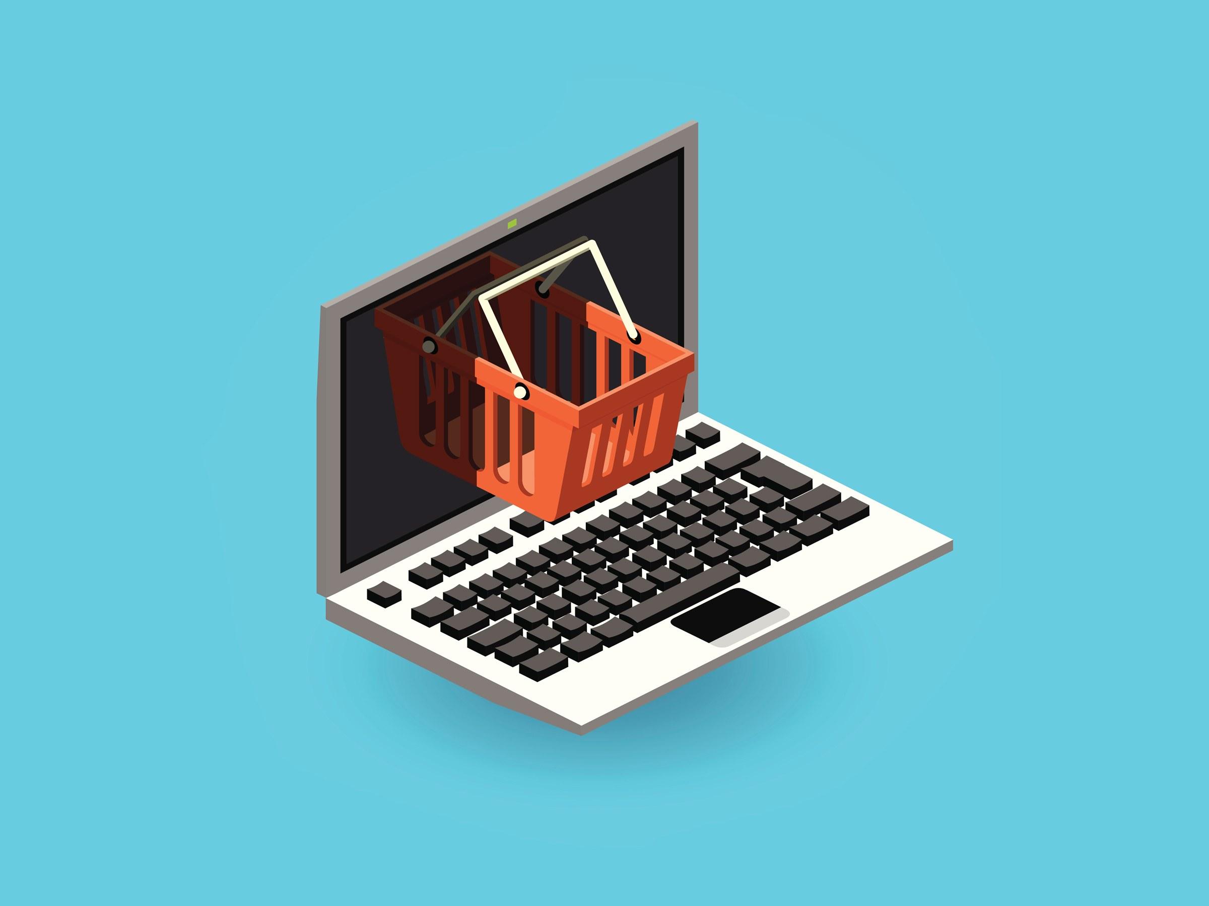 Allgemeine Geschäftsbedingungen für den Online-Einkauf