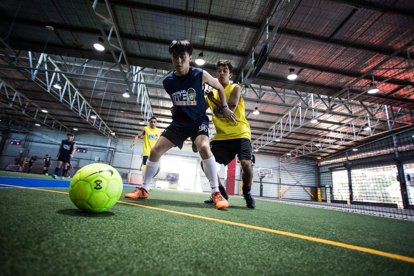 Vorteile von Indoor-Sportvereinen