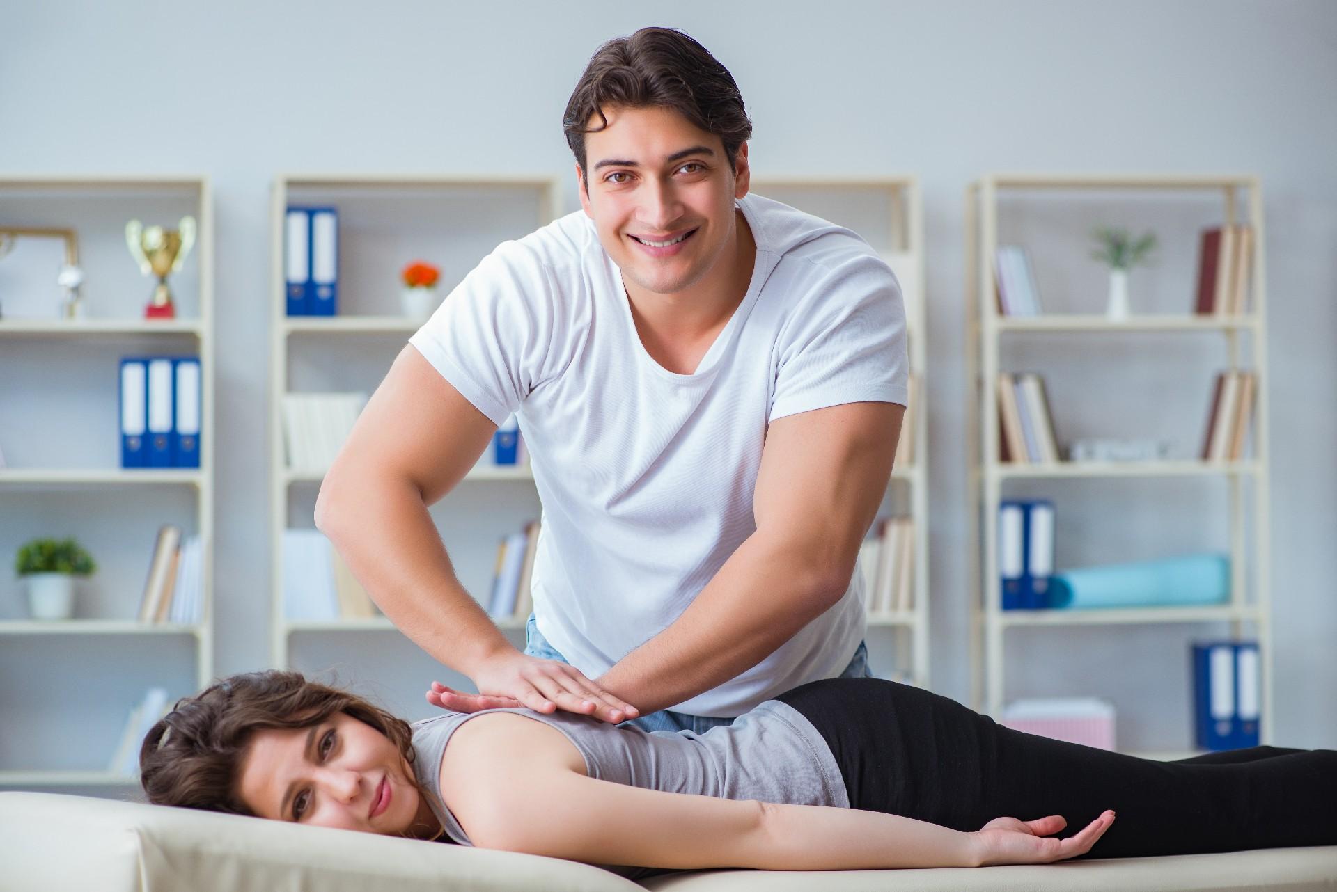 Eigenschaften, nach denen man in einem Chiropraktiker suchen muss